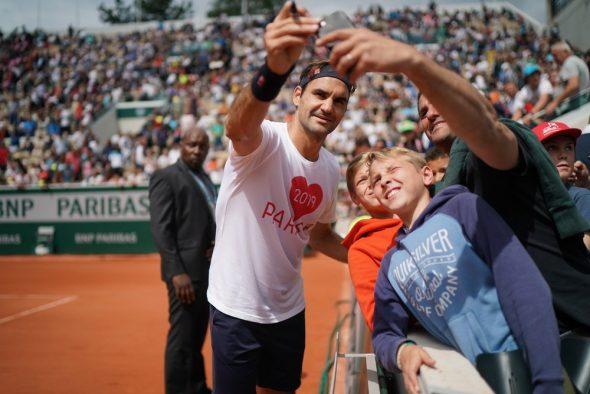 Roland Garros Calendario.Roland Garros 2019 Veja O Calendario Da Primeira Rodada Da