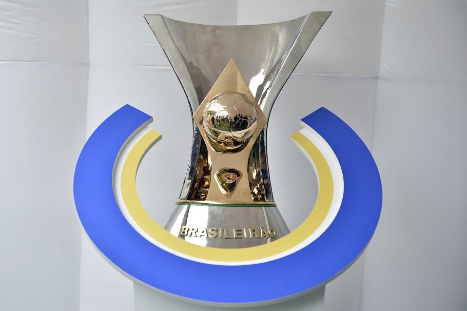 Resultado de imagem para Taça do Brasileirão 2019