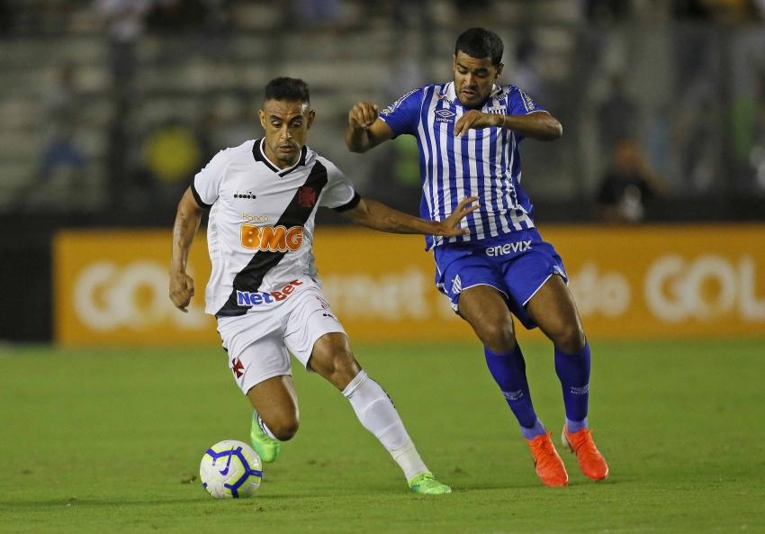 A 5ª rodada teve apenas dois empates, sendo um deles entre Avaí e Vasco