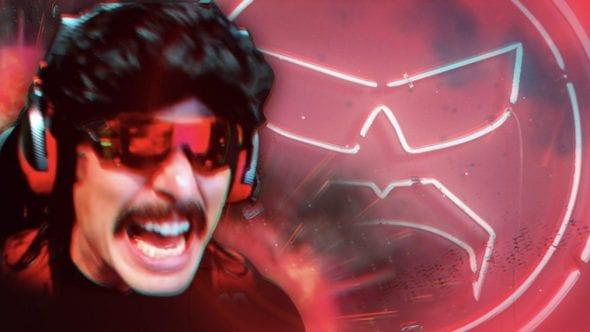 Disrespect é banido da E3 e teve sua conta na Twitch suspensa