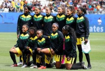 Jamaica x Itália: onde assistir