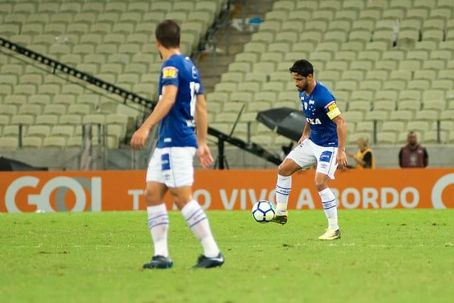Fortaleza e Cruzeiro se reencontram na Arena Castelão