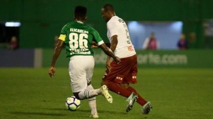 Chapecoense x Fluminense