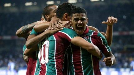 Jogos do Fluminense