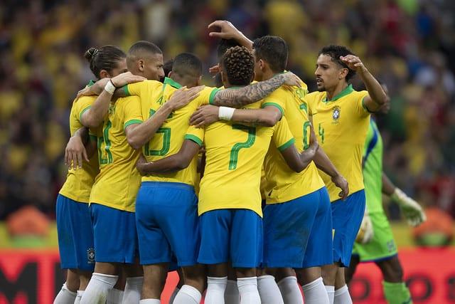 São Paulo e Salvador recebem jogos da seleção brasileira na primeira fase da Copa América