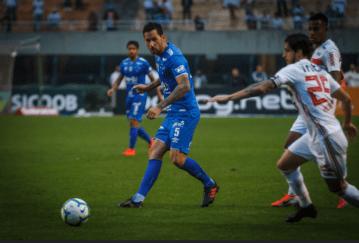 Fortaleza x Cruzeiro - 9ª rodada do Campeonato Brasileiro