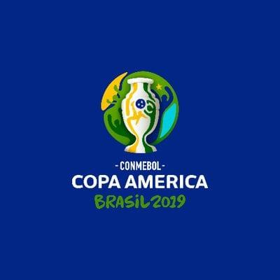 Estreia Argentina - Messi - Colômbia - Copa América - seleção argentina