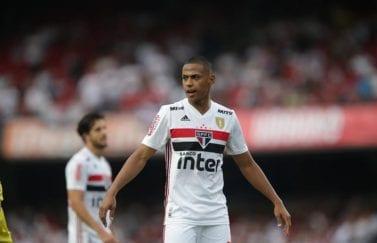 Bruno Alves foi eleito um dos melhores zagueiros do Campeonato Paulista deste ano