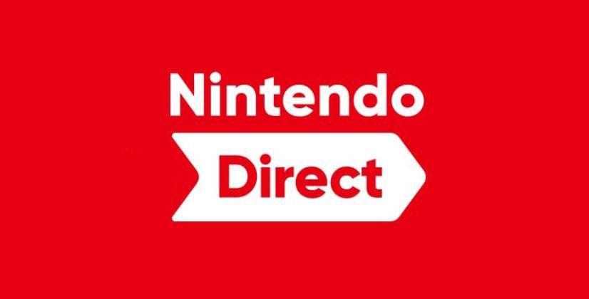 Conferência da Nintendo na E3.