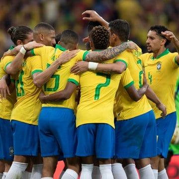 Saiba quando serão os jogos do Brasil na Copa América.