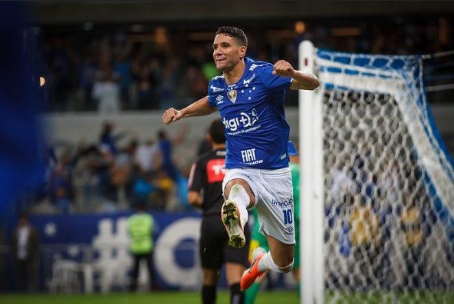 Atlético x Cruzeiro quartas de final da Copa do Brasil Independência