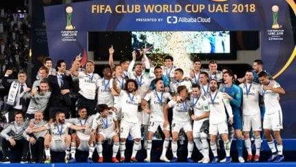 Elenco do Real Madrid sofreu uma desvalorização na temporada.