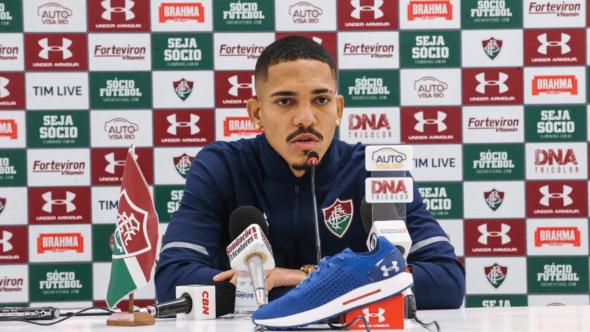 Gilberto Fluminense