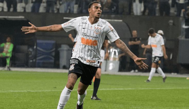 Corinthians x Avaí