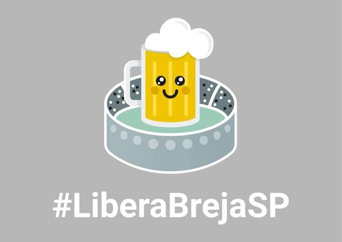 Cerveja nos estádios