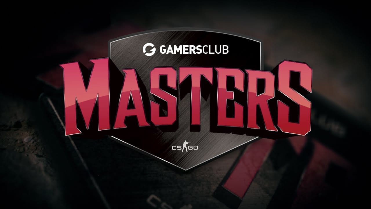 Confira as equipes classificadas para o Gamers Club Masters III.