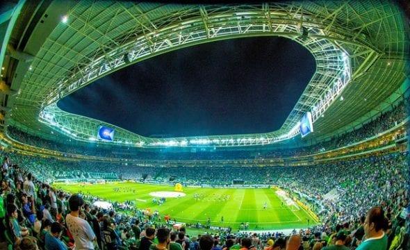 Allianz Parque Palmeiras