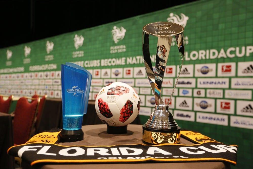 Florida Cup - 2020