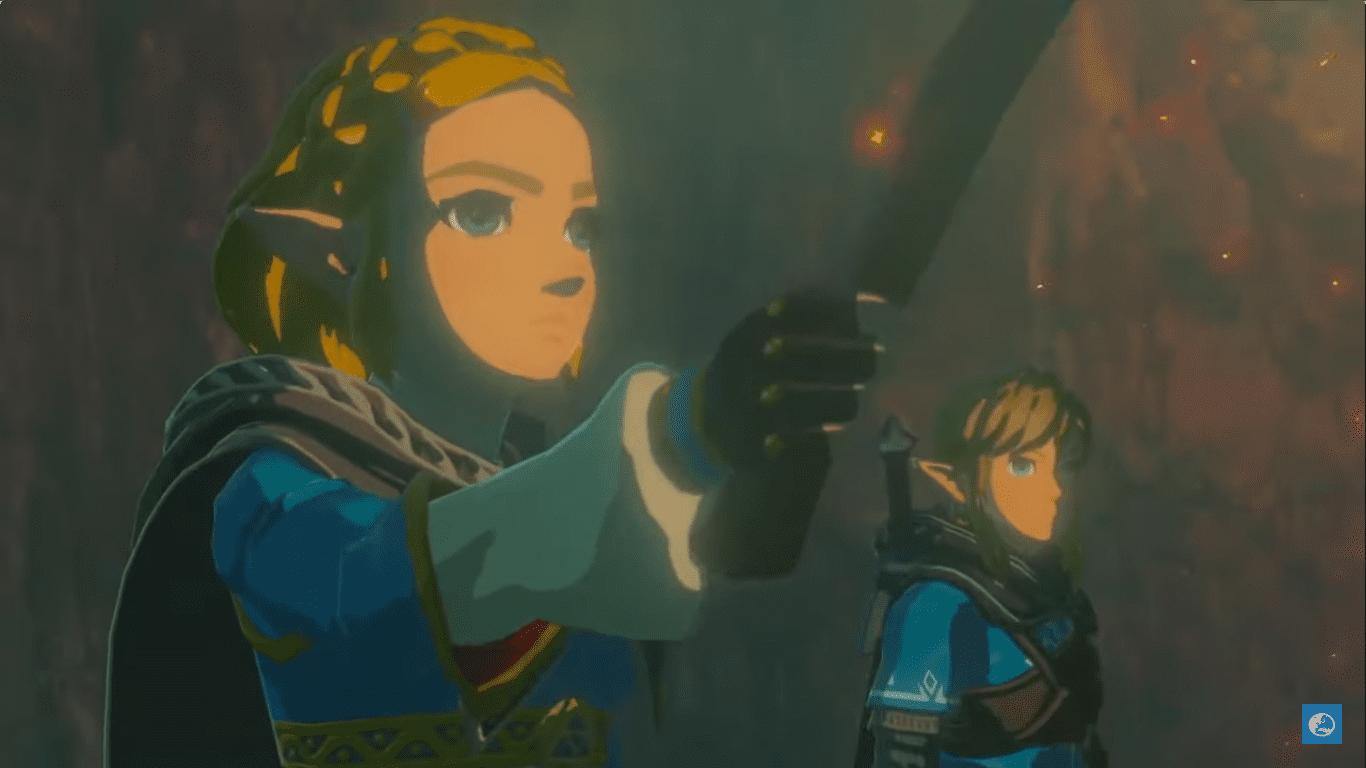 Anúncio foi feito durante conferência da Nintendo na E3.