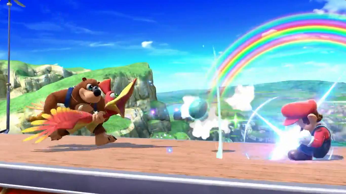 Anúncio da DLC foi feito pela Nintendo na E3.