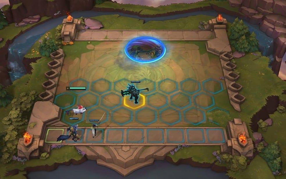 Teamfight Tactics vai ganhar modo de raqueamento