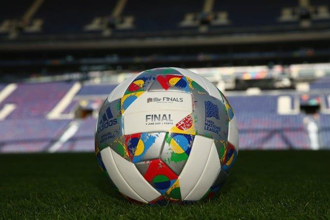 Estádio do Dragão recebe decisão entre Portugal e Holanda