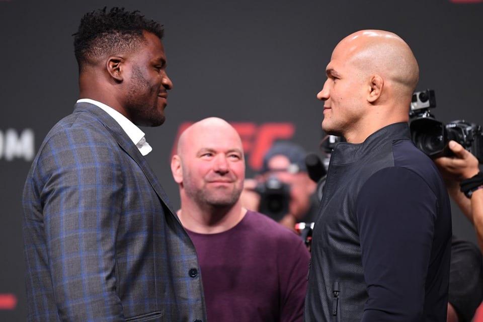 UFC Minneapolis