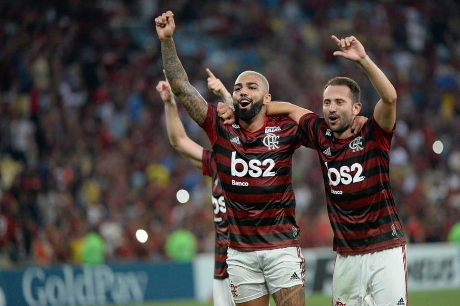 Flamengo X Goias Saiba Como Assistir Ao Jogo Do Brasileirao Ao Vivo Online