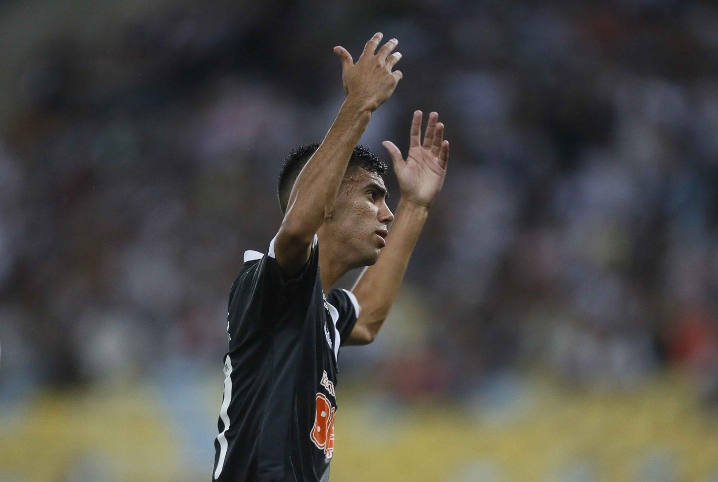 Vasco e Portuguesa-RJ duelam neste domingo (9).