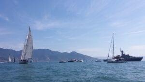 Semana Internacional de Vela de Ilhabela