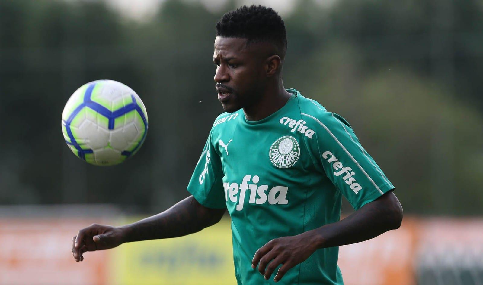 Palmeiras Ramires