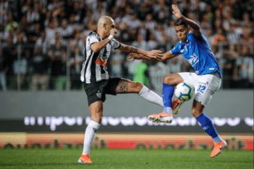 Atlético x Cruzeiro: quartas de final da Copa do Brasil Independência