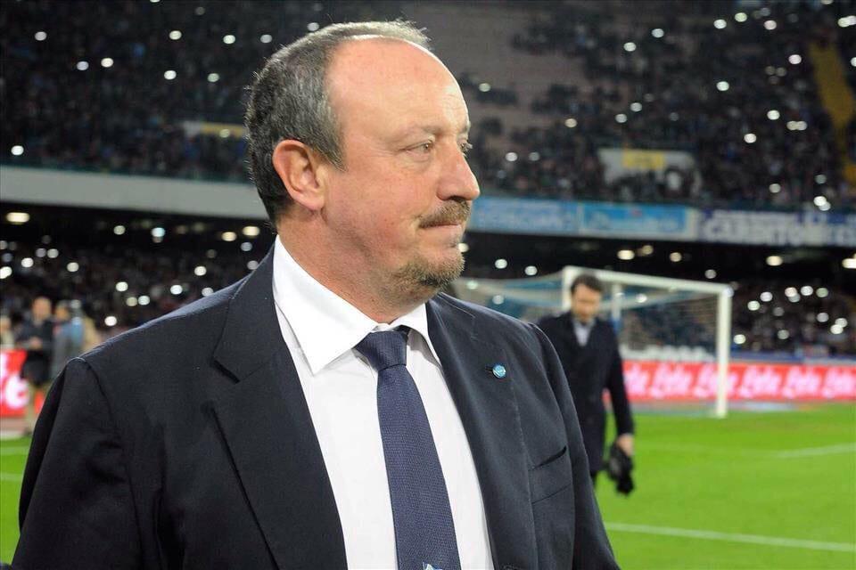 Rafa Benitez, treinador com passagens por grandes clubes da Europa, anunciou que irá treinar o Dalian Yifang.