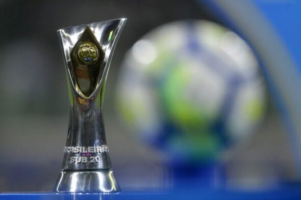 Taça do Brasileirão sub-20