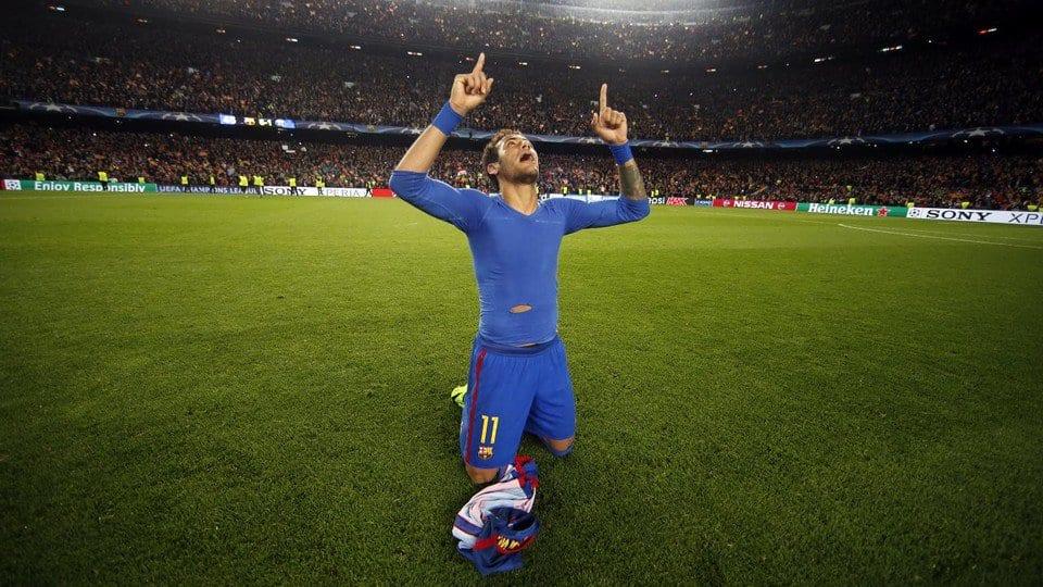 Barcelona ainda sonha com Neymar.
