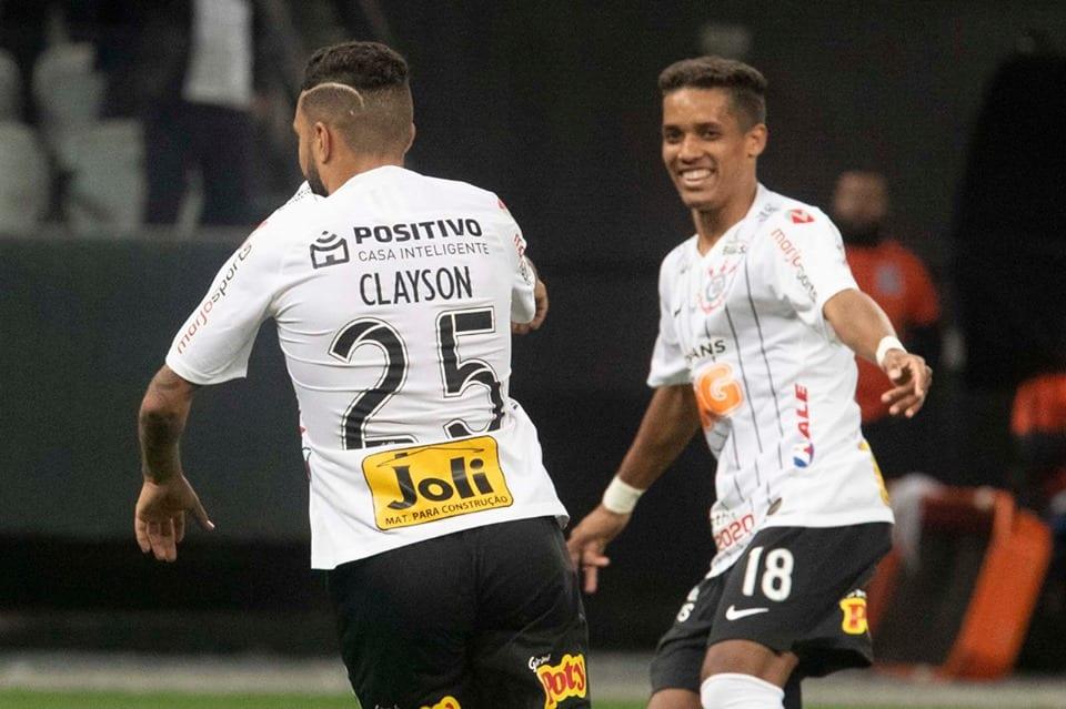 Veja Notas Dos Jogadores Do Corinthians No Jogo De Ontem