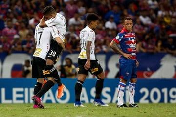 Confira A Nota Dos Jogadores Do Corinthians Após Vitória