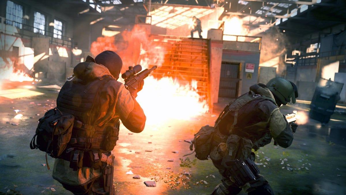 Os streamers compartilharam os clipes da gameplay de Gunfight, novo modo multiplayer de Call of Duty: Modern Warfare