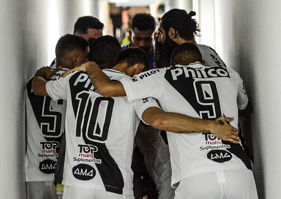 Ponte Preta está no G4 da Série B do Brasileirão com 15 pontos e o próximo jogo é contra o Oeste, pela nona rodada.