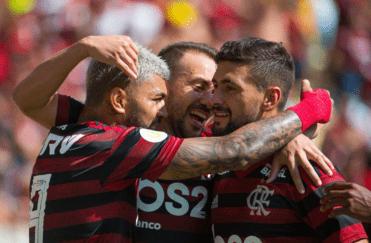 ingressos Flamengo