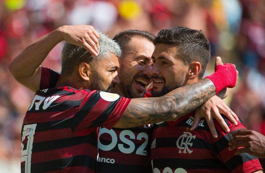 Confira A Tabela Detalhada De Jogos Do Flamengo Da 21ª Ate A 27ª Rodada Do Brasileirao