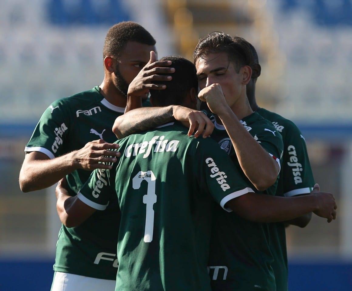 Palmeiras x Ponte Preta: Assista ao jogo do Brasileirão ...