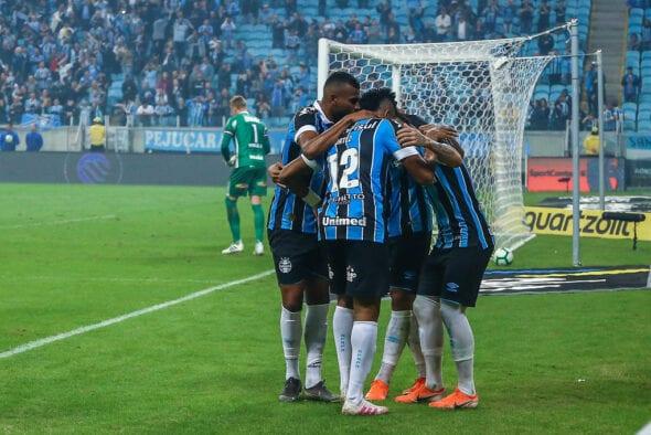 Notícias do Grêmio