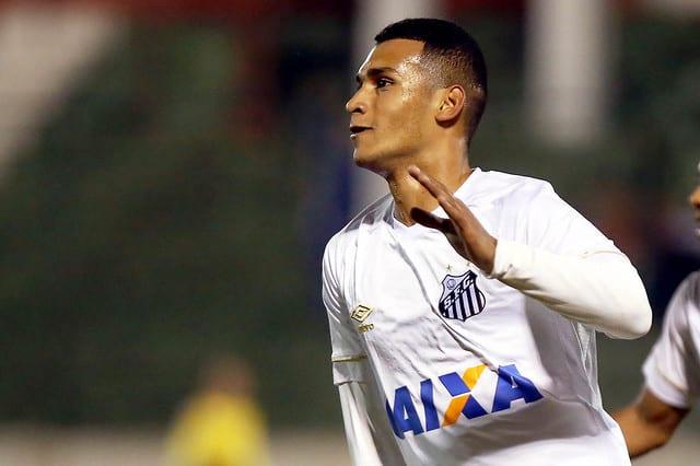 Higor Felippe deve acertar empréstimo ao Remo junto ao Santos