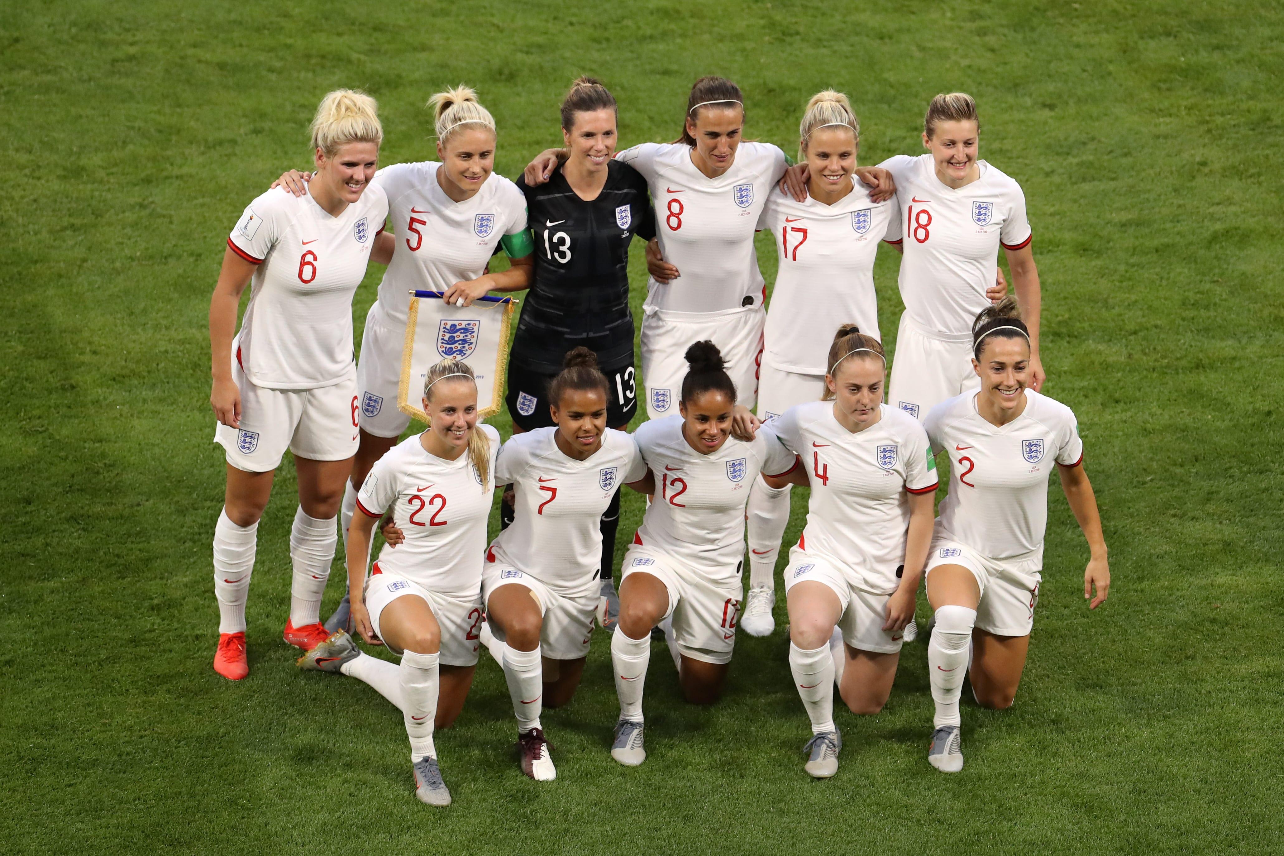 Inglaterra enfrente a Holanda amanhã na disputa pelo terceiro lugar do Mundial