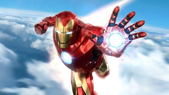 O jogo do Iron Man em Realidade Virtual apresentou algumas novidades em painel da San Diego Comic-Con