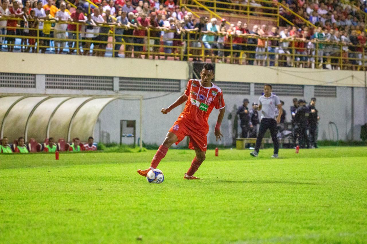 Copa do Nordeste 2020: confira a tabela do Imperatriz na primeira fase - Torcedores.com