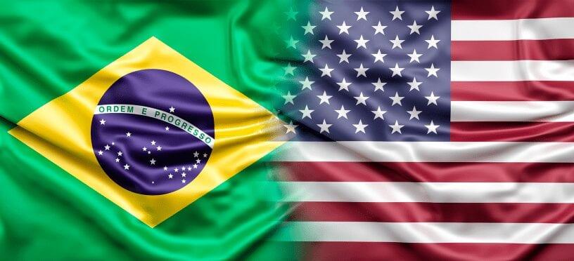 Brasil X Estados Unidos: escolha o melhor no Handebol Feminino do Pan