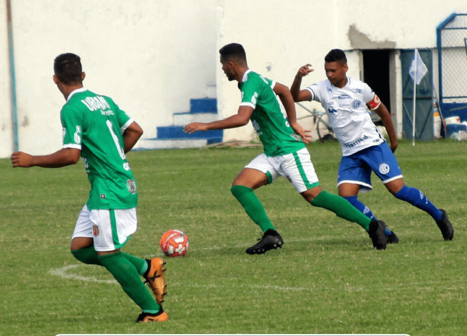 Lagarto, Tubarão, Nacional-AM, Atlético Cearense e Novo Hamburgo podem garantir vaga na Série D 2020 dependendo dos resultados das quartas de final da Série C 2019
