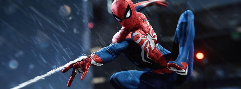 O rompimento entre Marvel e Sony faz o Homem-Aranha sair do MCU, mas a decisão não vai afetar os games